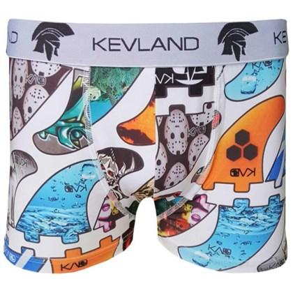 Cueca Boxer Kevland Quilhas