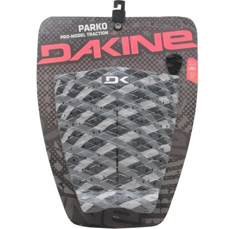 Deck Antiderrapante Dakine Parko Pro Pad Black Grey