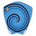 Deck Antiderrapante Komunity Project Clay Marzo Azul e Preto
