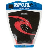 Deck Antiderrapante Rip Curl Trestles Black Red