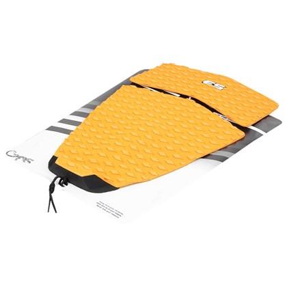 Deck para Longboard Elite Surfing Laranja