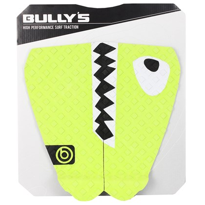 Deck para Prancha de Surf Bully´s Monster Verde