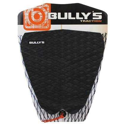 Deck para Prancha de Surf Bully's 2 Part Preto