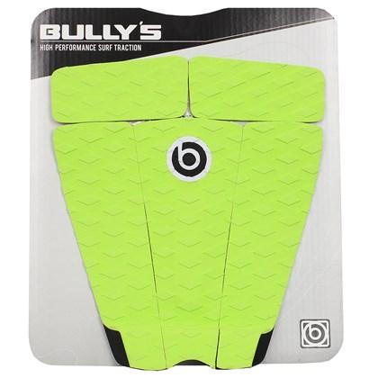 Deck para Prancha de Surf Bully's Diamond Verde