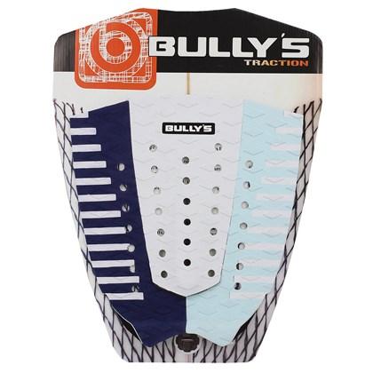 Deck para Prancha de Surf Bully's Wing Branco