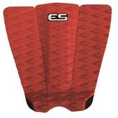 Deck para Prancha de Surf Elite Surfing Thiago Camarão Vermelho