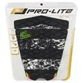 Deck para Prancha de Surf Pro Lite Attack Tail Black Camo