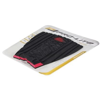 Deck para Prancha de Surf Pro Lite Blade Tail Preto
