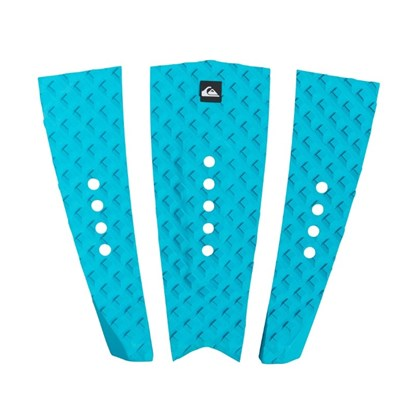 Deck Para Prancha de Surf Quiksilver The Pin Line Blue