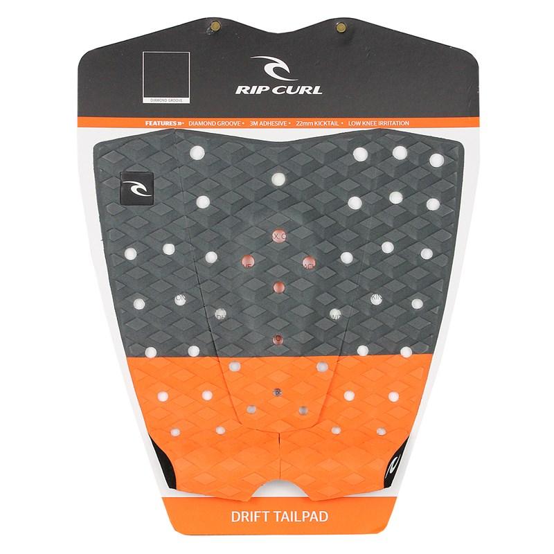 Deck para Prancha de Surf Rip Curl Drift 3 Peças Orange