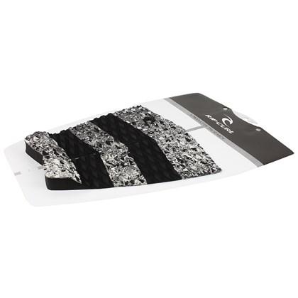 Deck para Prancha de Surf Rip Curl Traction 2 Peças Marble Black