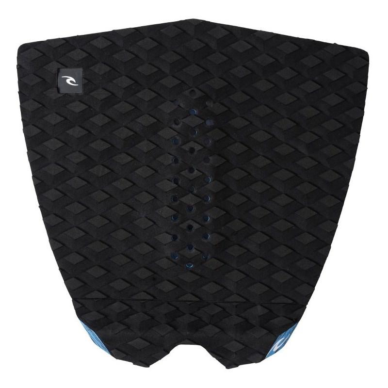 Deck Para Prancha de Surf Rip Curl Traction Black 1 Peça