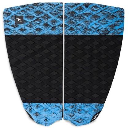 Deck Para Prancha de Surf Rip Curl Traction Blue 2 Peças