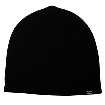 Gorro Billabong All Day Black