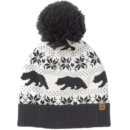 Gorro Billabong Winter Bear