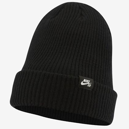 Gorro Nike SB Fisherman Black