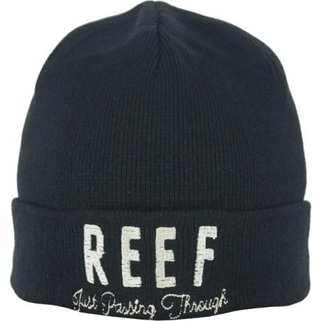 Gorro Reef El Shoreman Preto
