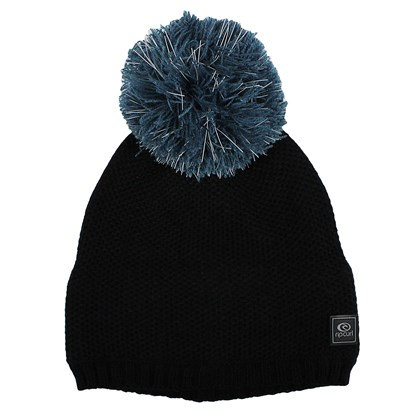 Gorro Rip Curl Anti Series Black