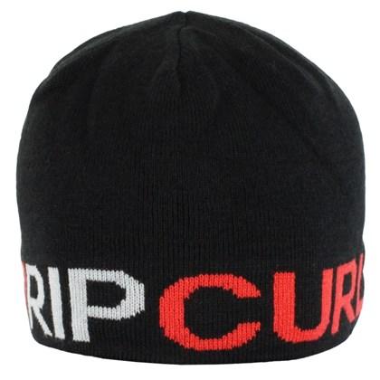 Gorro Rip Curl Rip Revo Dupla Face Black