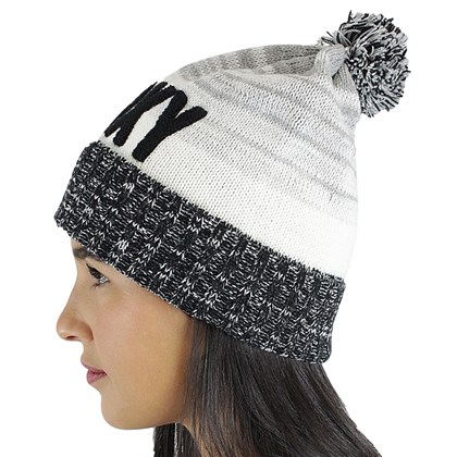 Gorro Roxy Island Girl Anthracite
