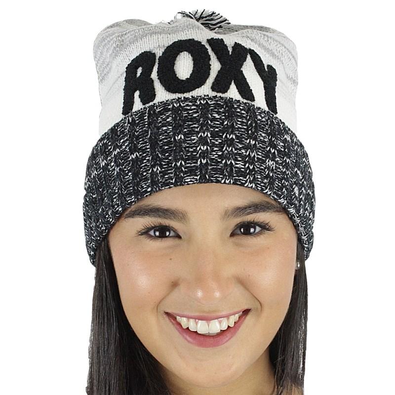 Gorro Roxy Island Girl Anthracite
