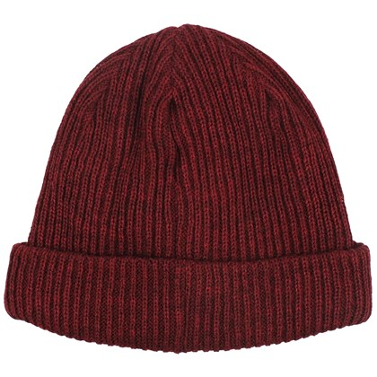 Gorro Vissla Jetty Burgundy