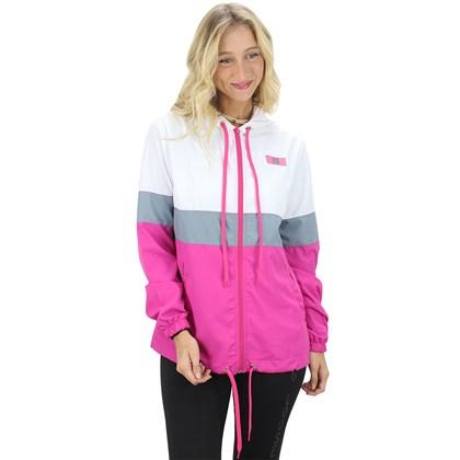 Jaqueta Corta Vento Hang Loose Classic Pink