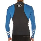 Jaqueta de Neoprene Hurley Fusion 101 Azul