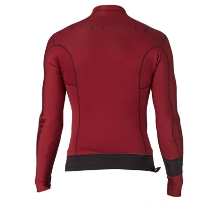 Jaqueta de Neoprene Rip Curl Aggrolite 1.5mm Full Red