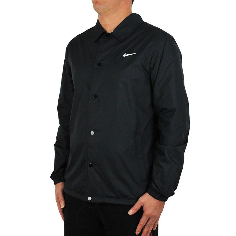 Jaqueta Windbreak Nike SB Shield Black