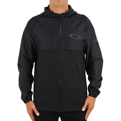 Jaqueta Windbreaker Oakley Blade Blackout