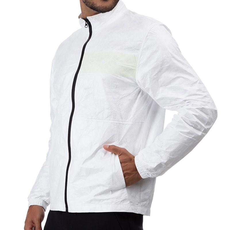 Jaqueta Windbreaker Oakley Radioactive White