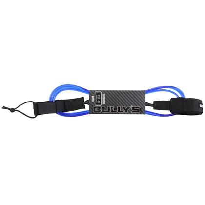Leash Bully´s 10x7Regular Silver Series Azul