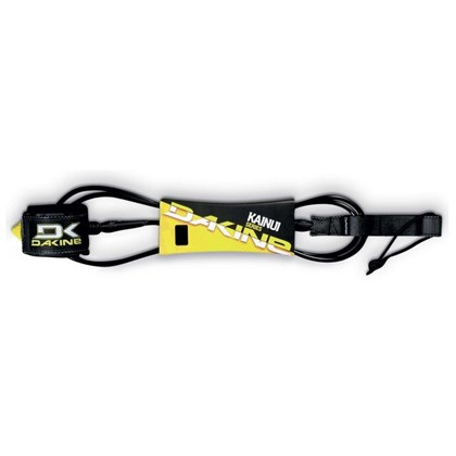 LEASH DAKINE KAINUI 6 X 1/4 PRETO