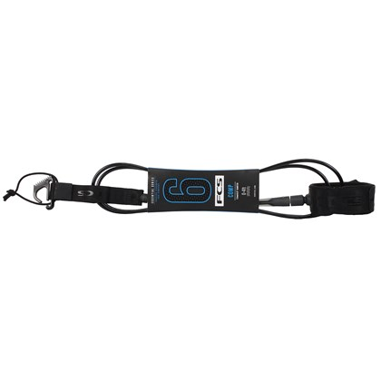 Leash FCS 6 x 5.5 Competition Black