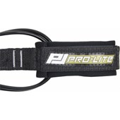 LEASH PRO-LITE 5 X 4MM SUPERCOMP PRETO