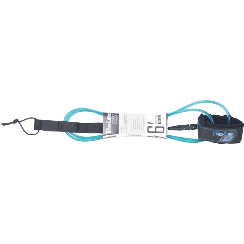 Leash Pro Lite 6 X 7mm Free Surf Azul
