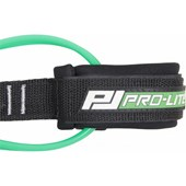 LEASH PRO-LITE 6X 5MM COMP VERDE