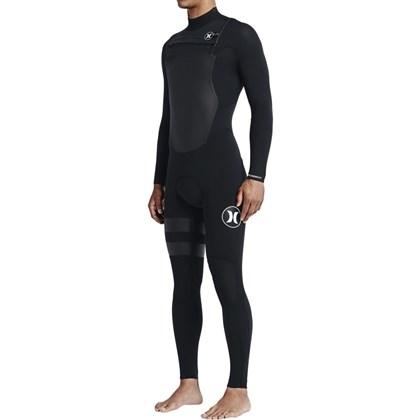 Long John Hurley Fusion 202 Fullsuit Black