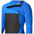 Long John Hurley Fusion 202 Fullsuit Photo Blue
