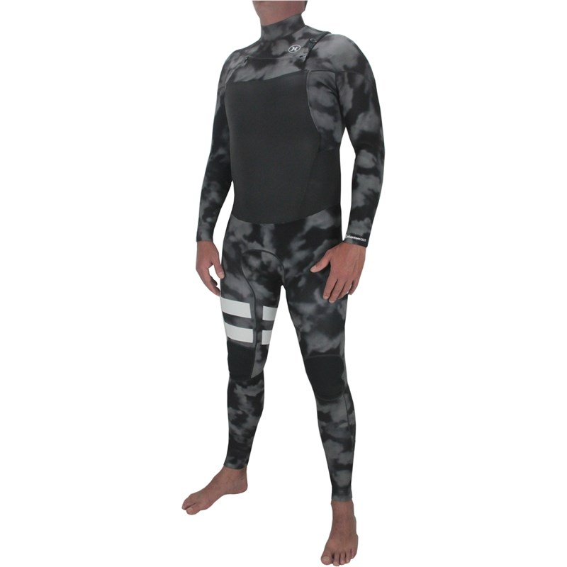 Home · Surf · Roupa de Borracha · Long John. LONG JOHN HURLEY PHANTOM 202  THERMA LIGHT BLACK 78b326cac83