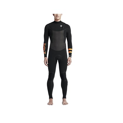 Long John Hurley Phantom 202 Thermo Light Limited Fullsuit Black