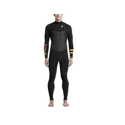 Long John Hurley Phantom 202 Thermo Light Limited Fullsuit Black