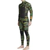Long John Hurley Phantom 202 Thermo Light Limited Fullsuit Deepest Green