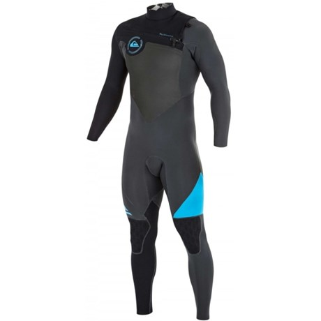 Long John Quiksilver AG47 Performance 2/2mm Chest Zip