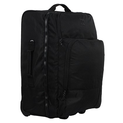 Mala Billabong Booster Carry On Black