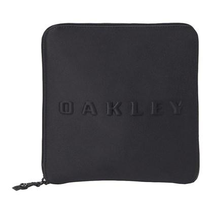 Mala Oakley Packable Duffle Blackout
