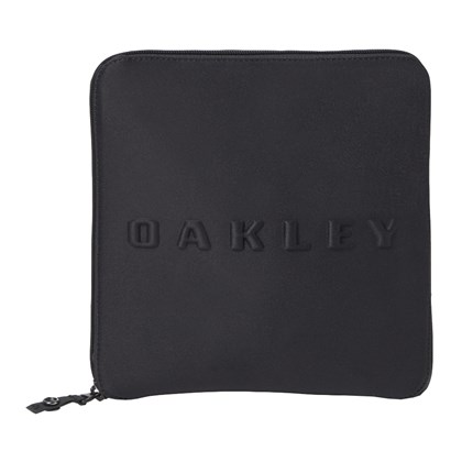 Mala Oakley Packable Duffle Blackout