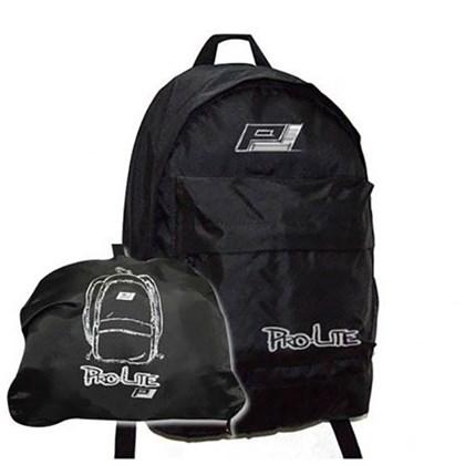 Mochila Dobrável Pro Lite Smart Bag Preta