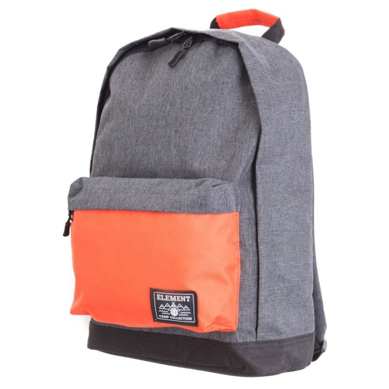 Mochila Element Beyond Charcoal Heather